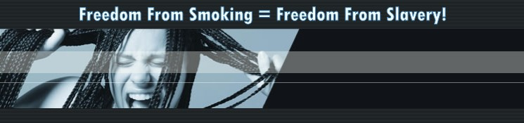 walk away free from smoking addiction