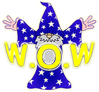 wow-wizard