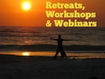 Wizard Of Wisdom Retreats, Workshops & Webinars