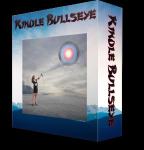 kindle bullseye
