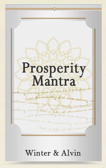 Prosperity Mantra Free Gift
