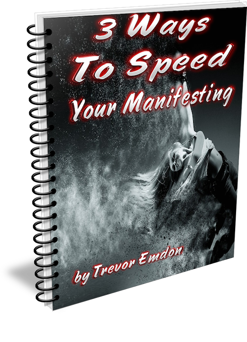 3 ways to speed your manifesting report ecover 500px