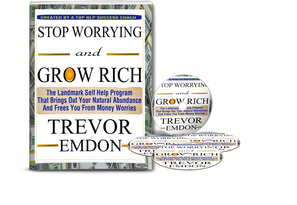 Stop Worrying & Grow Rich